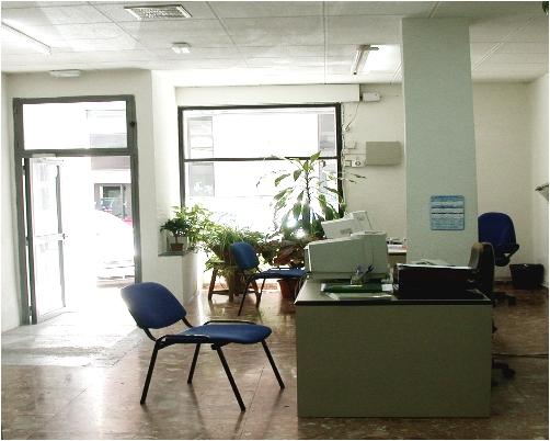 oficina aess